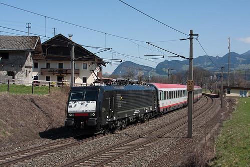 ES64F4-099, Hst Münster-Wiesing, EC87