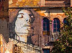 Granada Mural