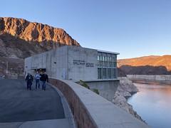 IT SLT F2F at Hoover Dam