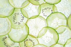 Sliced green fruits - Credit to https://homegets.com/