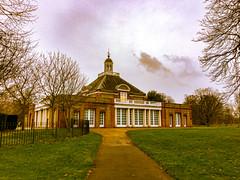 Serpentine Gallery, Park Grand, London
