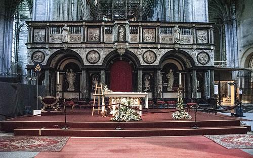 2020 01 04_3938_ Le jubé de Notre-Dame de Tournai