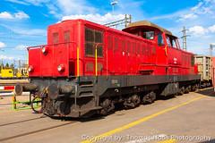 Schorno-Locomotive-Management SLM Gmbh, 18504