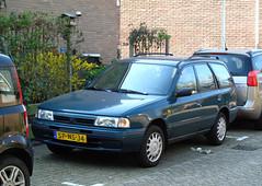 1998 Nissan Sunny Wagon 1.6 LX