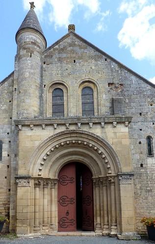 Monsempron - Saint-Géraud