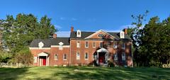 National Park Service Harmony Hall