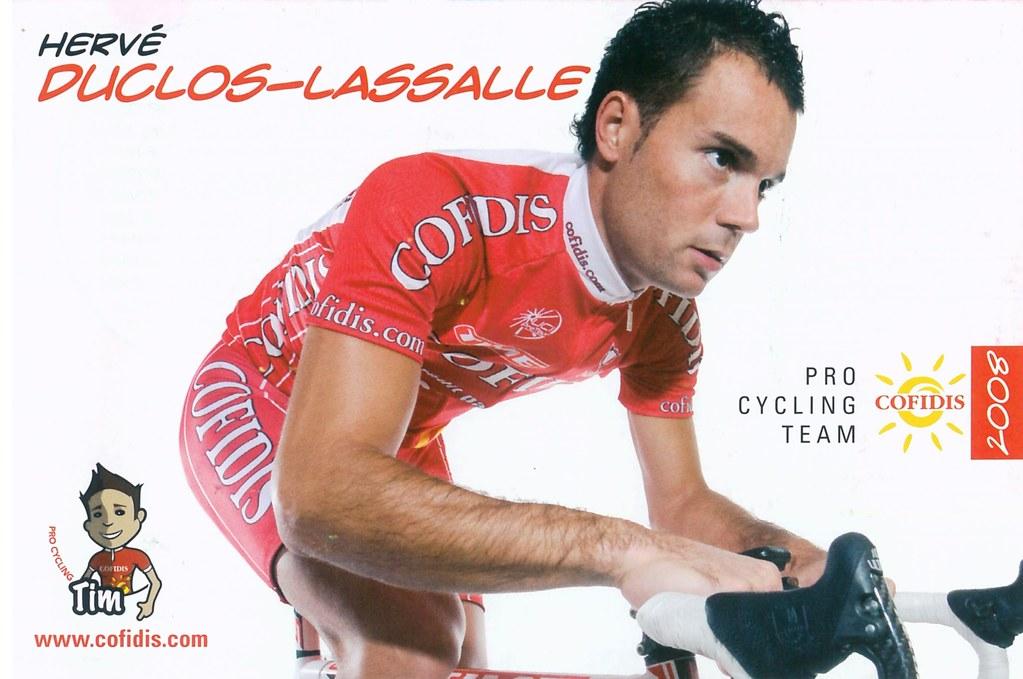 Duclos-Lassalle Hervé - Cofidis, le crédit par téléphone 2008