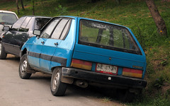Citroen Visa II Club 1981