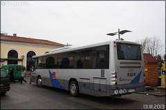 BMC Alyos – Autocars Belmon / Midi-Pyrénées