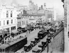 First and Pike, 1930