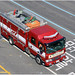 84 1034 (ROK) | Seoul City Fire Truck.