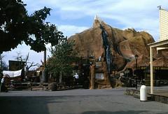 Ghost Mine Mountain