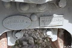 Wagonnet d'artillerie