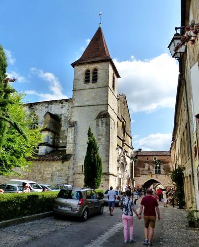 Monpazier - Saint-Dominique