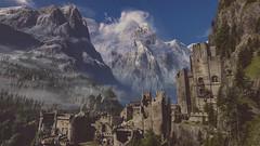 The Witcher 3: Wild Hunt / Kaer Morhen