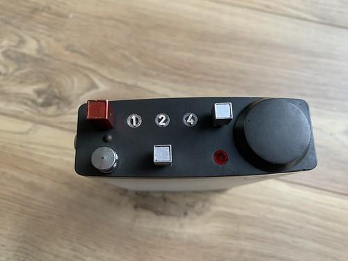 PTT Philips Minor semafoon
