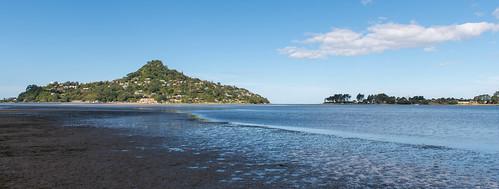 Tairua Pa, New Zealand