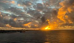 Curaçao Sunrise