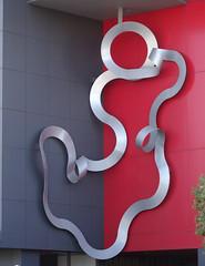 Hanging Logo