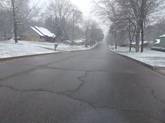 Old Colony Road, Kalamazoo