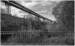 Pipelines in Duisburg (I)