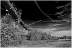 Pipelines in Duisburg (II)