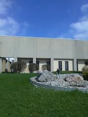 Wilson Commons, Portage