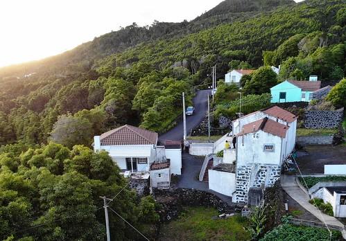 Luftbild Pico Gingeira