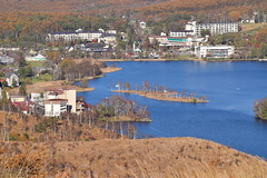 Lake Shirakaba