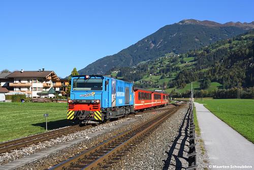 D15 @ Aschau im Zillertal