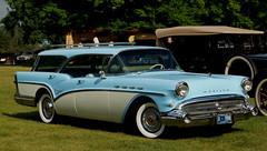 1957 Buick Caballero Estate Wagon
