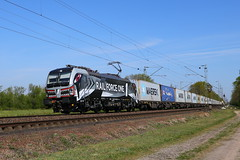 Eisenbahn BR193 VECTRON