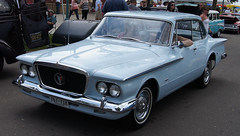 1962 Plymouth Valiant Signet 200