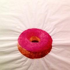 Object 3 [Donut] (2017) - Eugénia Mussa (1978)