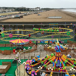 Primary photo for Day 3 - Funland at the Tropicana and Brean Theme Park (29th Jul 2018)