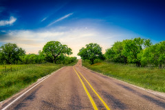 Back Roads of Texas Hill Country
