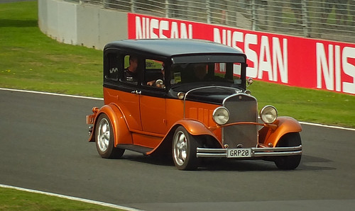 1931 CHRYSLER CJ