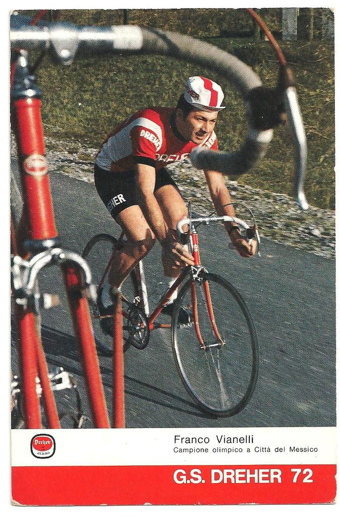 Vianelli Franco - Dreher 1972