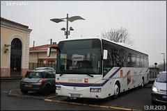 Irisbus Crossway – Coulom