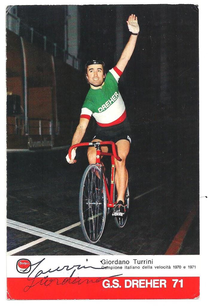 Turrini Giordano - Dreher 1971