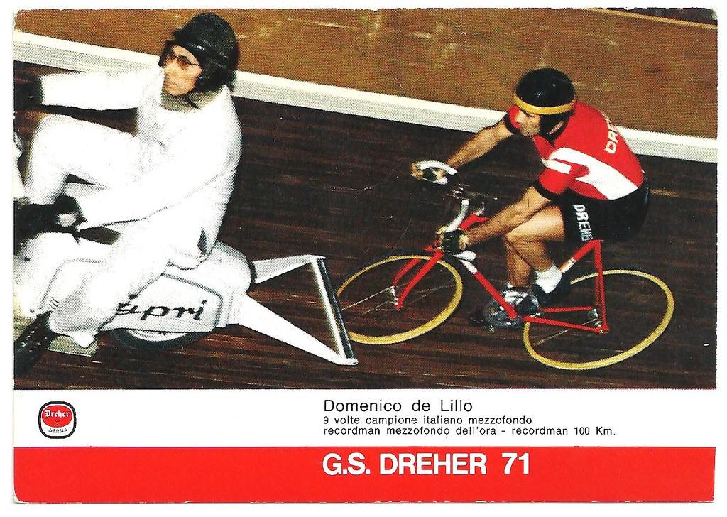 De Lillo Domenico - Dreher 1971