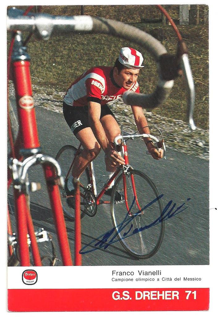 Vianelli Franco - Dreher 1971