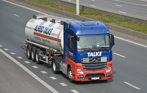 Pl-Alfred Talke Logistic-Mercedes Actros Mp4
