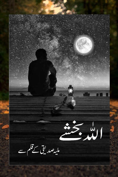 Allah Bakhshe is a romantic and social urdu novel by Maliha Siddiqui.