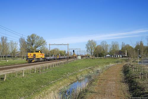 Strukton 303008, Leeuwarden