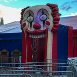 Primary photo for Day 2 - Thorpe Park Resort (Fright Nights Annual Pass Evening) (10 Oct 2016)