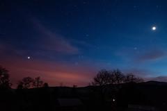 Sirius, Orion and Venus