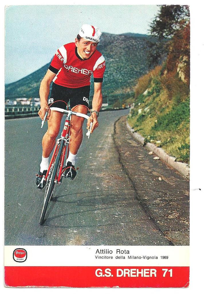 Rota Attilio - Dreher 1971