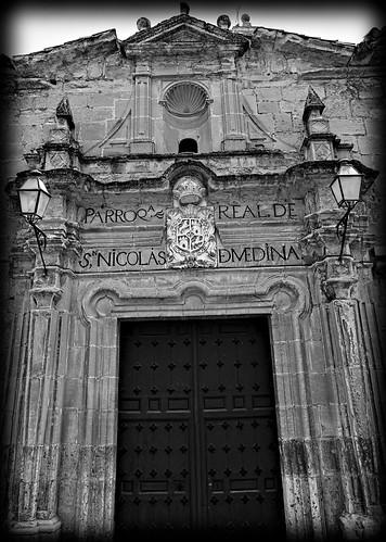 San Nicolás de Medina (Huete) [2/2]