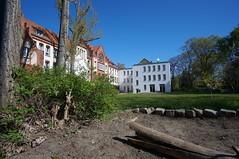 Großen Seestraße